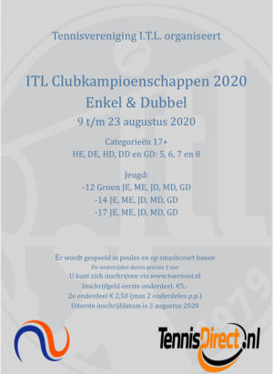 ITL CC 2020 Poster