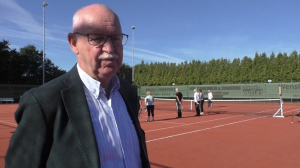 Roelof Schraa Beeld: Mai-Lin Steegers